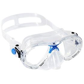 Cressi Marea Junior Kinder Taucherbrille