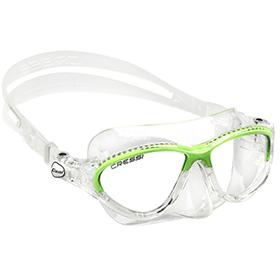 Cressi Moon Kid- Single Kinder Taucherbrille