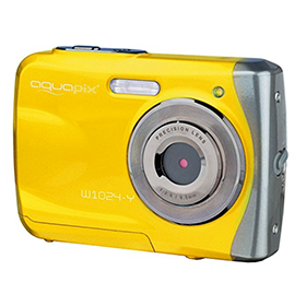 Easypix 10014 Unterwasserkamera