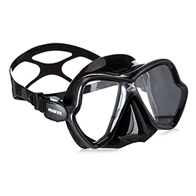 Mares Taucherbrille X-Vision Mask 14