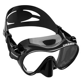 Taucherbrillen und Tauchmasken im Vergleich