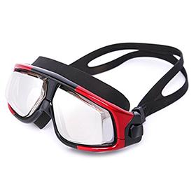 Whale Taucherbrille mit Sehstärke