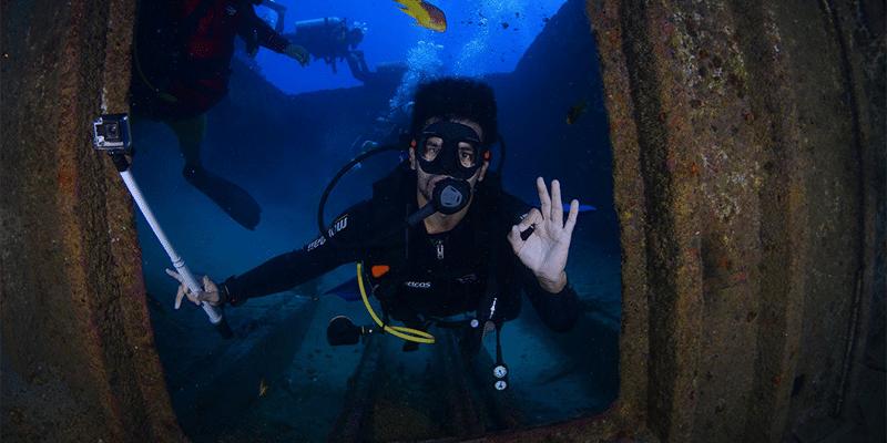 Der Unterwasserkamera Test in der Übersicht