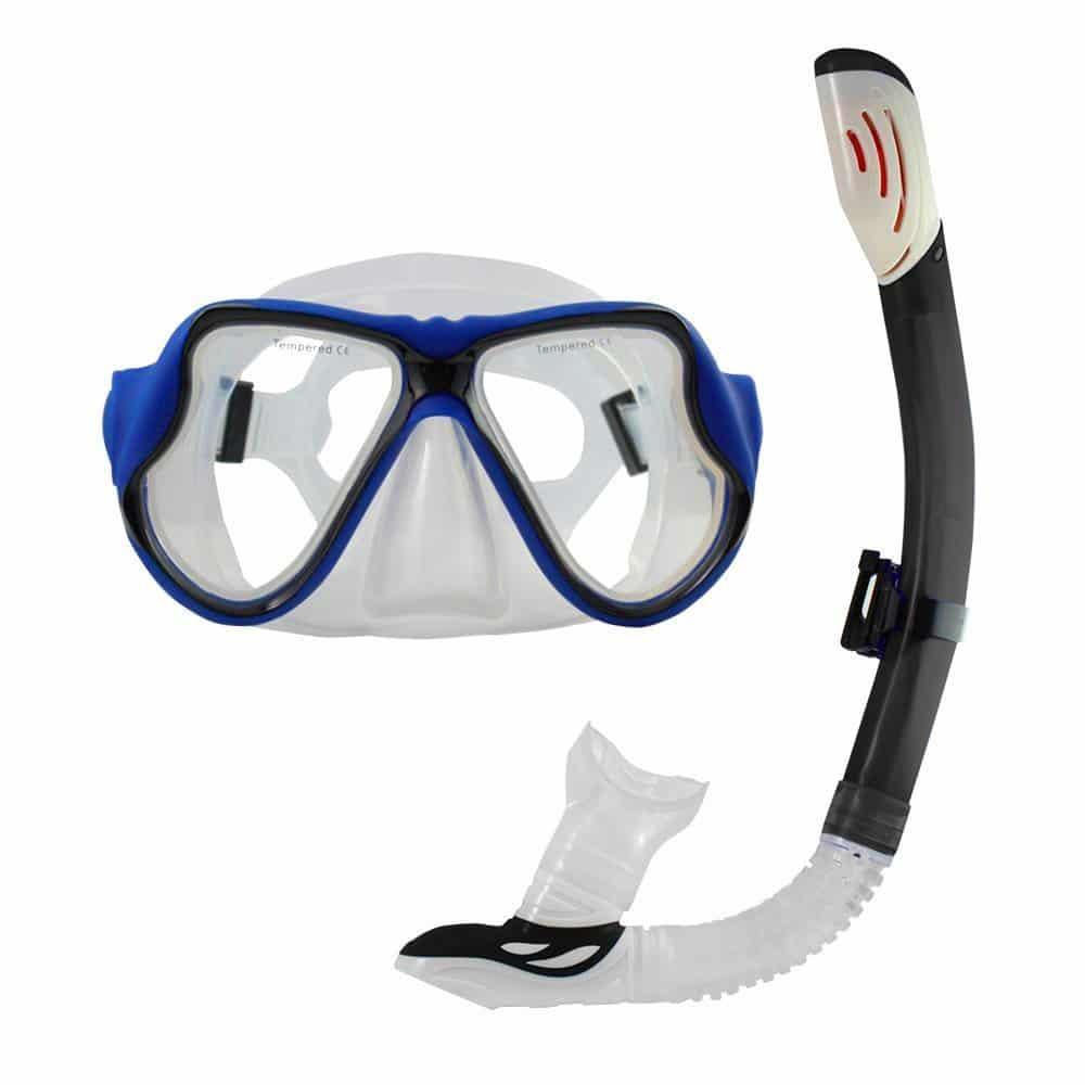 Sportastisch Snorkel Star