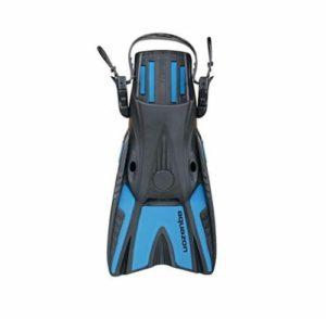 Aquazon Kurzflossen Shell